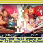 Wreck-It Ralph Storybook Deluxe for iPhone 1