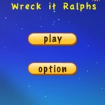 Wreck It Ralphs 1