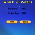 Wreck It Ralphs 3