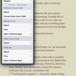 Writing Kit for iPad 3