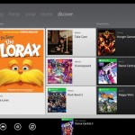 Xbox Smatglass for iPad 2