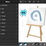 ArtStudio for iPhone version 5 - WIN