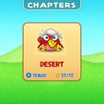Chicken Raid version 1.2 (iPhone 5) - Chapters