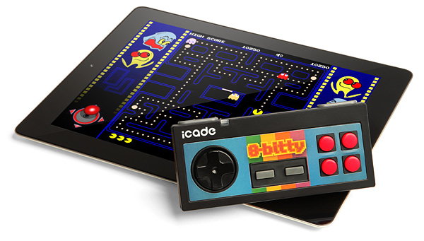 iCade 8-Bitty
