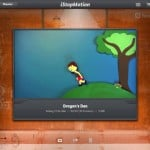 iStopMotion for iPad 1