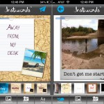 Instawords Pro (iPhone 4S) - Themes