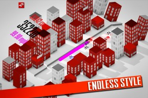 Endless Road by Chillingo Ltd screenshot