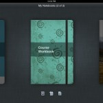 Outline+ version 2.3 (iPad 2) - Notebooks