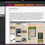 Outline+ version 2.3 (iPad 2) - Editing