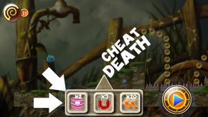 Dropple. by Foundation Mobile Games, LLC screenshot