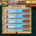 Plunder HD (iPad 2) - Power-Ups