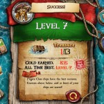 Plunder HD (iPad 2) - Game Results