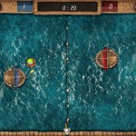 Plunder HD (iPad 2) - Multiplayer