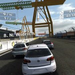 Real Racing 2 version 1.13.02 (iPhone 5) - Exterior View