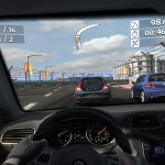 Real Racing 2 version 1.13.02 (iPhone 5) - Interior View