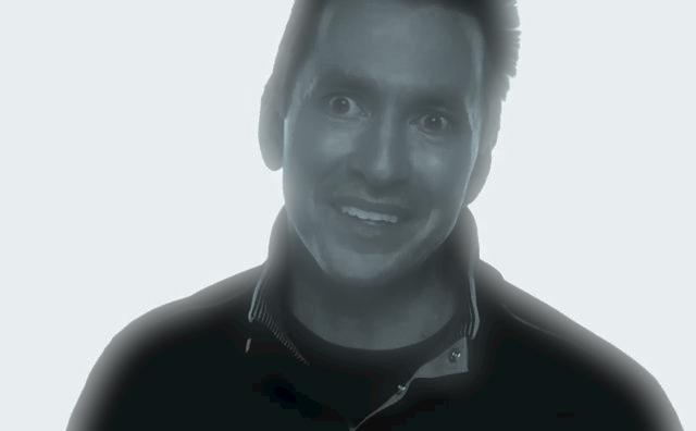 Scott Forstall