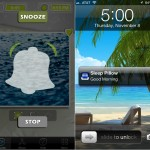 Sleep Pillow version 6.0 (iPhone 5) - Alarm