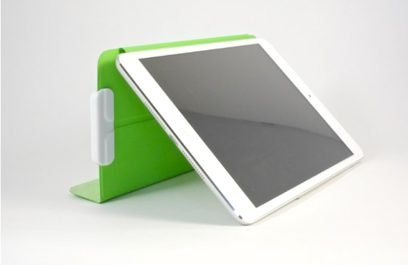 The Smarter Stand on iPad mini