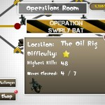 Total Recoil version 1.0.1 (iPad 2) - Mission Details