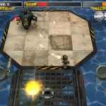 Total Recoil version 1.0.1 (iPad 2) - Boss Battle