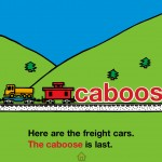 Trains (iPad 2) - Interactive