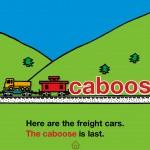 Trains (iPad 2) - Interactive