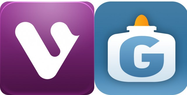 What the Viggle-GetGlue acquisition means for the battle over the second screen