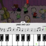 A Charlie Brown Christmas for iPad 4