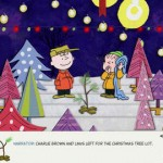 A Charlie Brown Christmas for iPhone 3