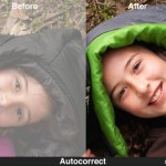 Adobe Photoshop Express for iPad 1