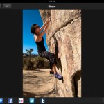 Adobe Photoshop Express for iPad 3