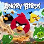 Angry Birds HD 1