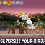 Angry Birds Rio HD 1