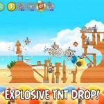 Angry Birds Rio HD 3