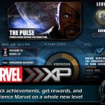 Avengers Initiative for iPad 4