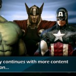 Avengers Initiative for iPhone 5