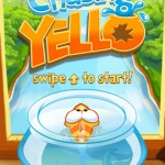 Chasing Yello for iPhone 1