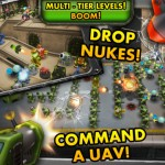 Commando Jack for iPad 2