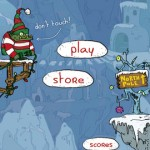 Doodle Jump Christmas Special 1