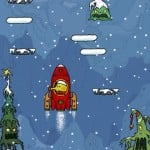 Doodle Jump Christmas Special 2
