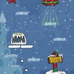 Doodle Jump Christmas Special 3