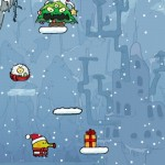Doodle Jump Christmas Special 4