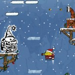 Doodle Jump Christmas Special 5