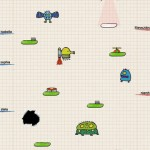 Doodle Jump HD 1