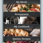 Evernote Food for iPhone 1