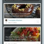 Evernote Food for iPhone 2