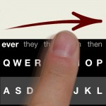 Fleksy for iPhone 2
