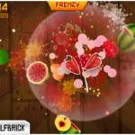 Fruit Ninja HD 2
