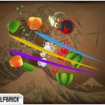 Fruit Ninja HD 3