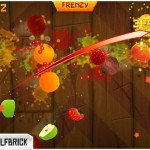 Fruit Ninja HD 4